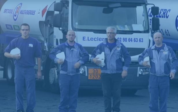 Chauffeurs Bretagne Multi Énergies